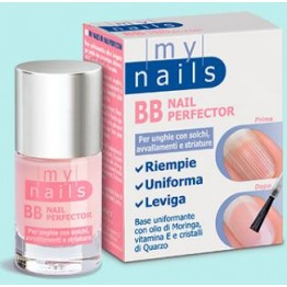 My Nails Bb Nail Perfector10ml