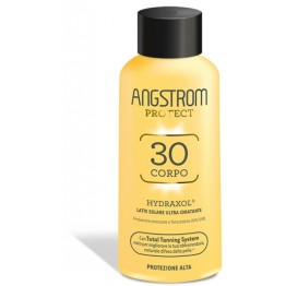 Angstrom Protect Hydraxol Latte Solare spf30