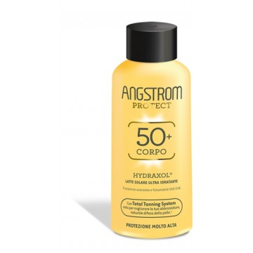 Angstrom Protect Hydraxol Latte Solare 50+