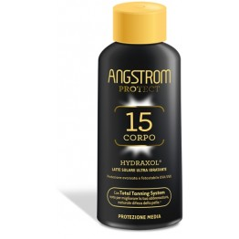 Angstrom Protect Hydraxol Latte Solare spf15