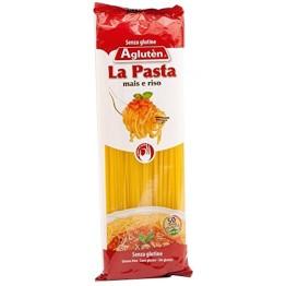 Agluten La Pasta Spaghetti400g