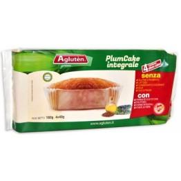 Agluten Plum Cake Integrale