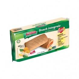 Agluten Snack Integr Alb 160g