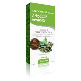 Arkocaffe' Verde 800 30cps