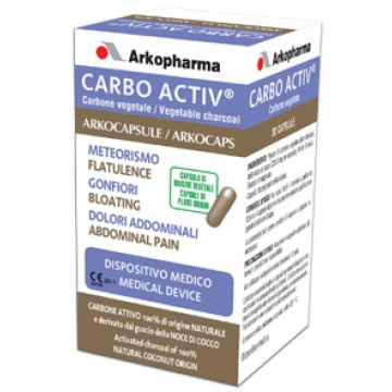 Carbo Activ 30cps