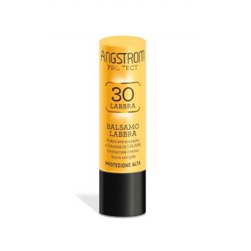 Angstrom Protect Lipbalm Stick Solare Labbra spf30