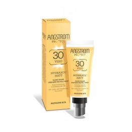 Angstrom Protect Hydraxol Fluido Solare Viso spf30