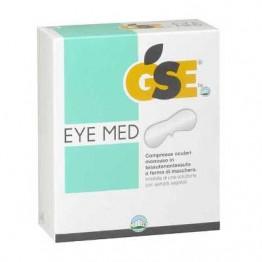 Gse Eye Med 10cpr Oculari