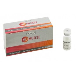 Md-muscle 10fl 2ml