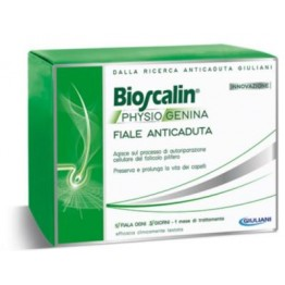 Bioscalin Physiogenina Fiale Anti-Caduta