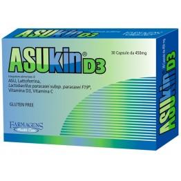 Asukind3 30cps 450mg