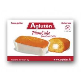 Agluten Plum Cake Farc Ltt 40g