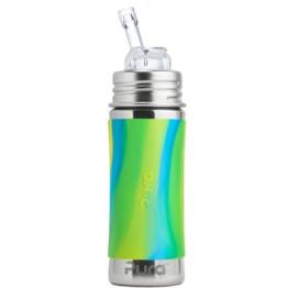 Biberon 325ml C/cann Acq Spir