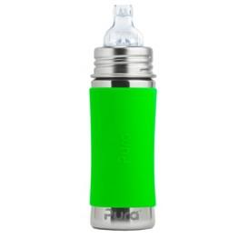 Biberon Sippy 325ml Verde