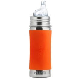 Biberon Sippy 325ml Orange
