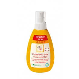 Zanzaker Lozione Spray 150ml