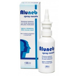 Aluneb Spray Nasale 50ml
