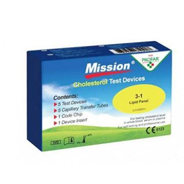 Mission For Profar Pann Lipid