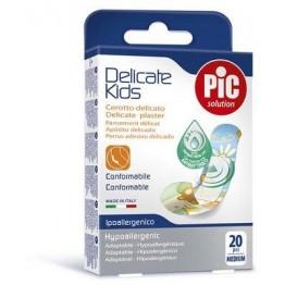 Delicate Kids 20cer