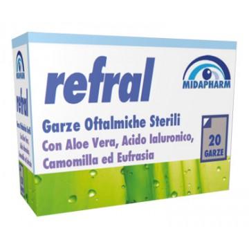 Refral Garze Perioculari 20pz