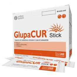 Glupacur 60stick Orali