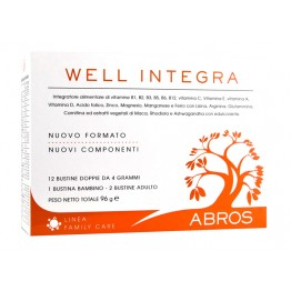 Wellintegra Abros 24bust