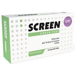 Screen Test Infez Vie Urin 3pz