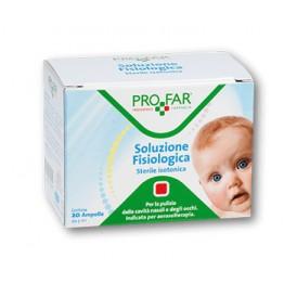 Soluzione Fisiol5ml 20pz Profa