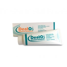 Dento3 Dentifricio Ozono 75ml