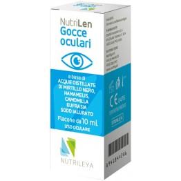 Nutrilen Gocce Oculari 10ml
