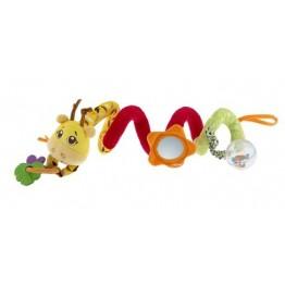 Ch Gioco Jungle Stroller Toy