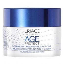 Age Protect Crema Notte Peelin