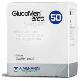 Glucomen Areo Sensor Str 50pz