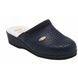 Clog Back Guard Bycast Blue 36