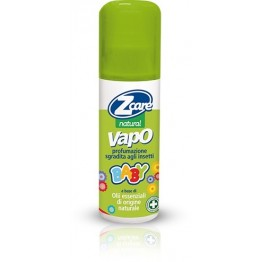 Zcare Natural Vapo Baby 100ml