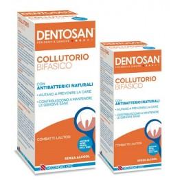 Dentosan Collut Bifasico 500ml