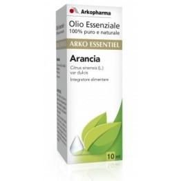 Olio Essenziale Arancia 10ml