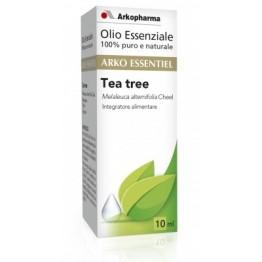 Olio Essenziale Tea Tree 10ml