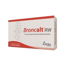 Broncalt Rw Strip 15strip 5ml