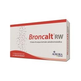 Broncalt Rw Strip 15strip 5ml