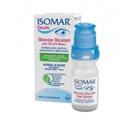 Isomar Occhi Multid 10ml
