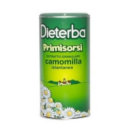 Dieterba Tisana Camomilla 200g
