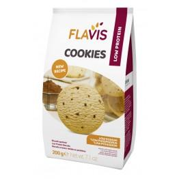 Mevalia Flavis Cookies Aprot
