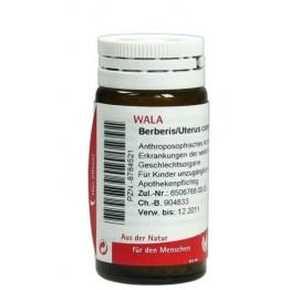 Berberis Uter Comp 20g Gl Wala