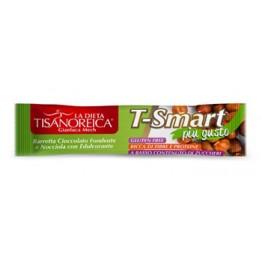 Tisanoreica S Barr T Smart Noc