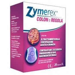 Zymerex Colon E Regola 20bust