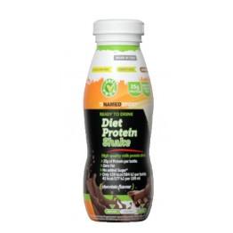 Diet Protein Shake Chocolate
