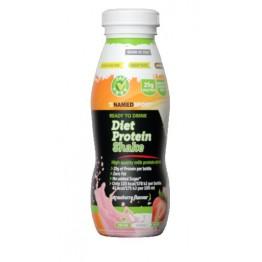 Diet Protein Shake Strawberry