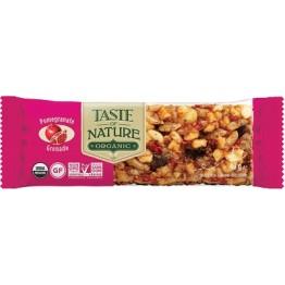 Taste Of Nat Barr Succo Melagr