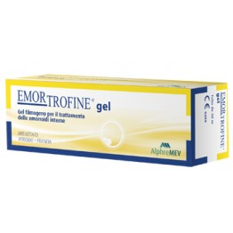 Emortrofine Gel 50ml